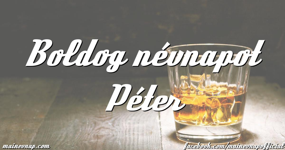 boldog névnapot péter Boldog névnapot Péter boldog névnapot péter