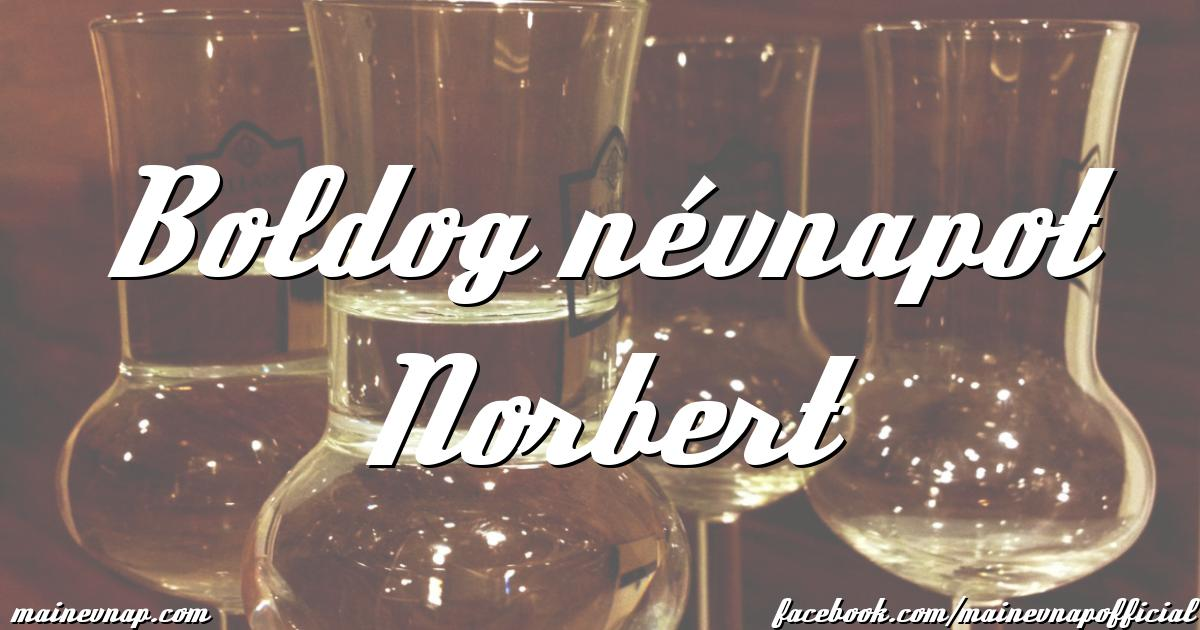 boldog névnapot norbert Boldog névnapot Norbert boldog névnapot norbert
