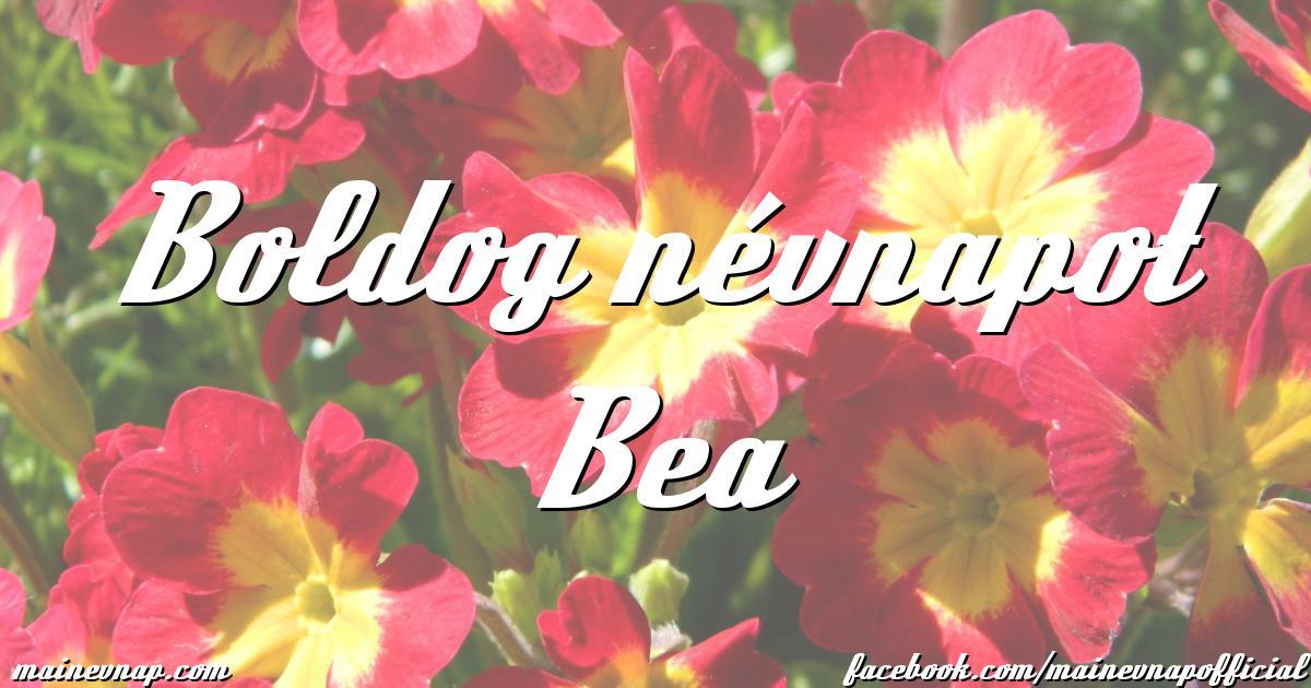 bea névnapi képek Boldog névnapot Bea bea névnapi képek
