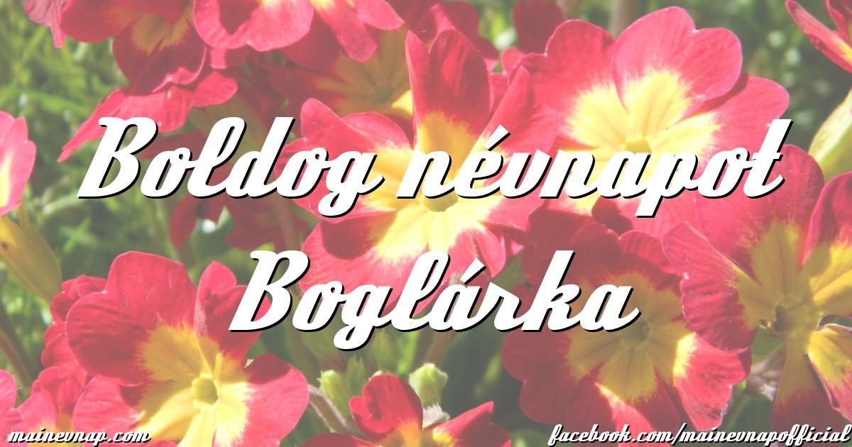 boldog névnapot boglárka Boldog névnapot Boglárka boldog névnapot boglárka